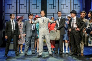Kammerspiele der Josefstadt / Musikal: Catch me if you can