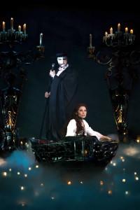 Das Phantom der Oper - Theater Neue Flora in Hamburg